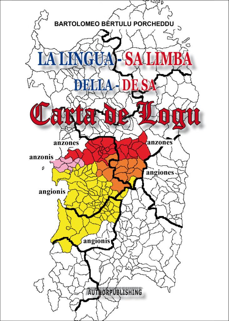 La lingua della Carta de Logu - Sa limba de sa Carta de ...